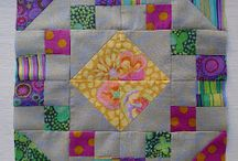 quilt patterns / quilt patterns that I like / by Lisa Starkey