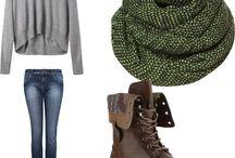 Clothing!:)
