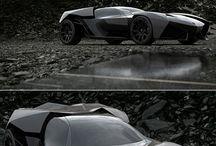 Interesting cars