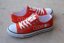 Go Clemson Tigers