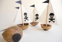Piratas/Pirates