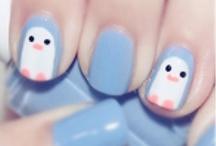 The art of nail