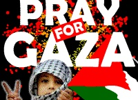 Dua For Gaza and Syria InshaAllah / You don't have to be Palestinian to support Gaza, you just have to be human.