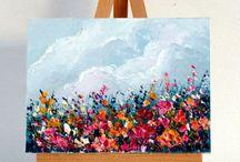 Paintings<3