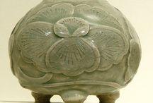 Керамика Китая