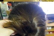 Hair - hiukset