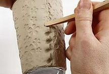 Ceramic kubki
