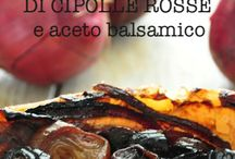 Ricette Acetaia Bellei / Ricette Aceto Balsamico