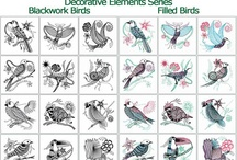 Decorative Elements Series