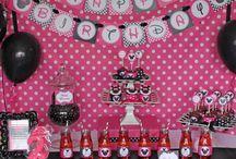 Birthday / by Cara Wilson