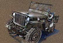 jeep classic