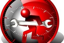 Asistencia Técnica Garantizada Electrodomésticos / Personal altamente cualificado para la atención al cliente.