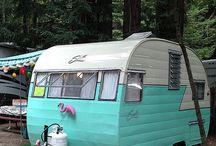 Caravans Campervans