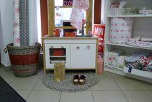 Gyerekeknek - For Kids / A Skandi Trend budaörsi üzletének gyereksarka és gyerekeknek ajánlott termékei.  Skandi Trend üzlet, Budaörs, Templom tér 1.
