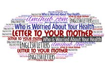 English Letters Writing