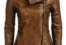 Kabátky
