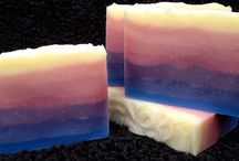 Soap Class Inspiration / Ideas for soap making class