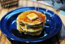 Breakfast recipes / by Wendi Knight