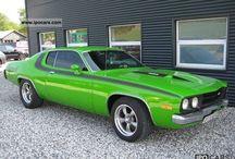 73-74 Roadrunner