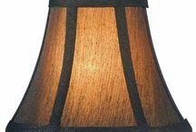 Home - Lamp Shades