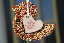Baby Shower Favors / by GagaGallery Wheeler3Designs
