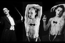 Cabaret men mest alan cummings