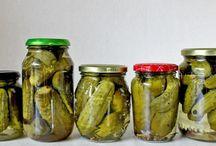 pickles/relish