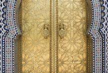 Doors / by Abby Lydon