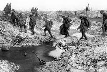 I. Dunya Savasi (World War I)