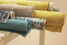 Linos / Linos para toda persona que guste de colores y de espacios cálidos y agradables.