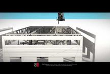 Constructii hale industriale BestBS / Constructii hale industriale BestBS