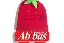 Abbas Waffle'da Kış Zamanı
