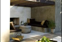 OUTDOOR INSIDE SPACES