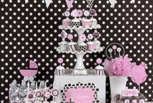 BABY SHOWER !!!!!!! / by Sherri Mcclendon