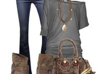 Fall-Spring outfit