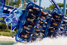Parques de Diversão no Mundo / Os Melhores e mais legais parques de diversão no mundo!