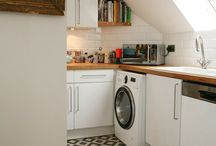 Kitchen /  In 5 years time...