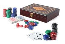Sports & Outdoors - Casino Equipment