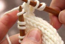 Rady na pleteni