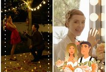 Snapchat Filters - Weddings
