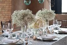 Weddings / by Debrah Daniel