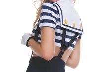 PinUp - Sailor