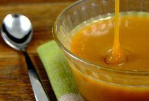 Sosuri-creme dulci