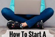 Bloggidy blog