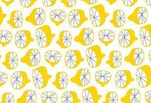 Lemons / by Christine Cavers