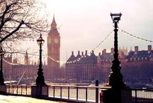 I love London / London