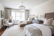 REST | Bedroom Lighting / Bedroom Lighting