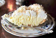 Pie / by Ann Halim