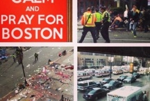Whispers for Boston / by Whisper App