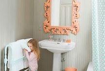 bathroom / by Brittany Lockhart